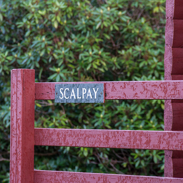Plockton Holiday Lodges, Self catering accommodation, Scalpay Lodge