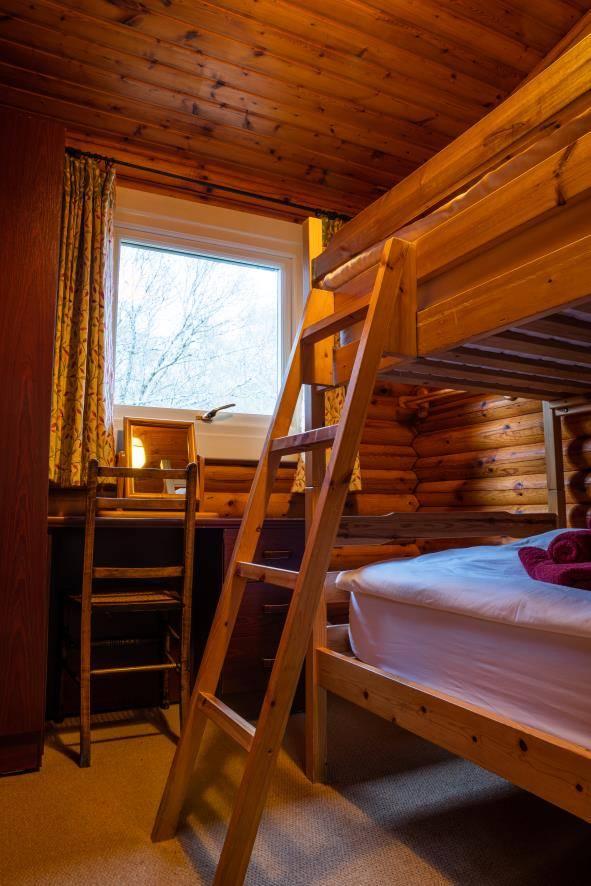 Pabay bunk